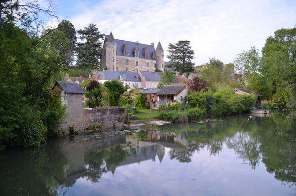 village de Montresor