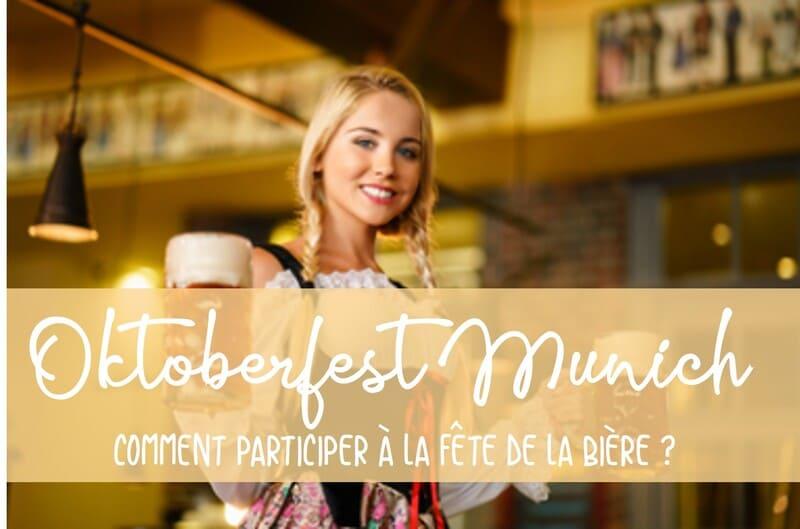 Où se loger à l'Oktoberfest ?