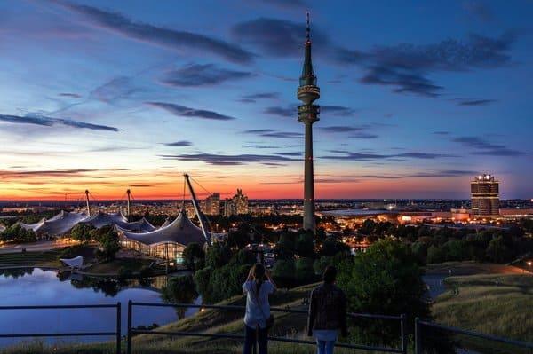 Lieux à voir Oktoberfest Munich