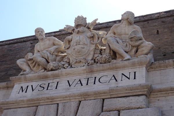 Accès aux musées du Vatican