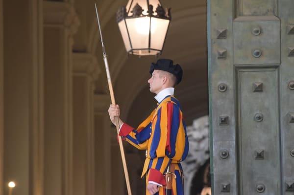 Garde du vatican