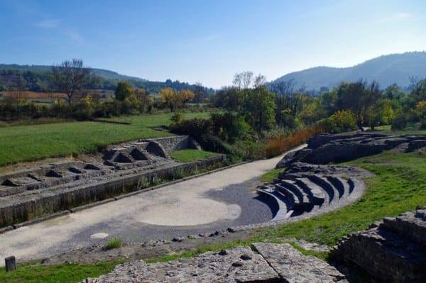 Les villages à voir en Ardèche