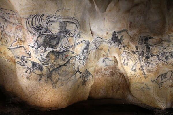 comment visiter la grotte de Chauvet