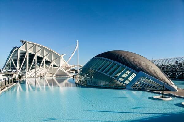 top 10 des incontournables de Valencia