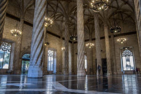 visite des incontournables de Valencia
