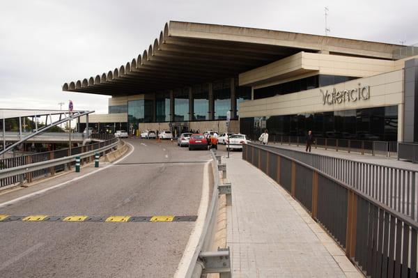 Comment se rendre à Valence en Espagne