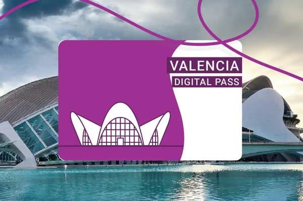 Pass touristique pour visiter Valence